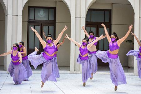 El Centro Municipal de Danza alista clausura de cursos con transmisiones virtuales