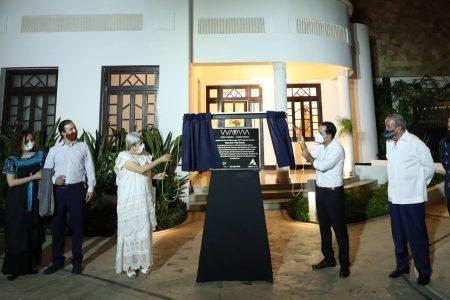 Abren en Yucatán primer hotel con filosofía ecológica: el Wayam de la cadena Mundo Imperial