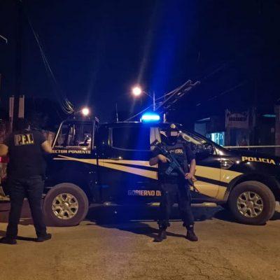 Detienen a 'La Chucha', conocido narcomenudista del poniente de Mérida