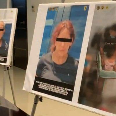 Empresarios elogian el rápido esclarecimiento de doble asesinato en Mérida