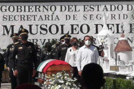 Muchas gracias Raúl, tu asesinato no quedará impune: Mauricio Vila