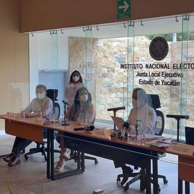 Yucatán, nuevo ejemplo de participación ciudadana en la elección del 6 de junio