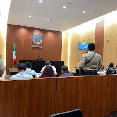 Videos y testimonios, pruebas claves contra sicarios que mataron a Teresa Vega y a joven policía