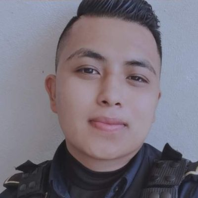 ¿Quién era el joven policía asesinado esta mañana en Mérida?