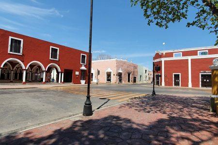Valladolid, el tercer municipio con al menos mil contagiados de Covid-19, en 2021