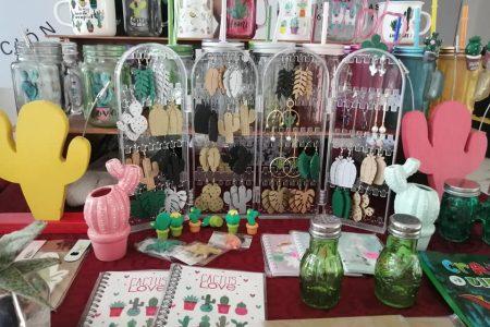 Llega Bazar Verde a Paseo 60, este domingo 1 de agosto