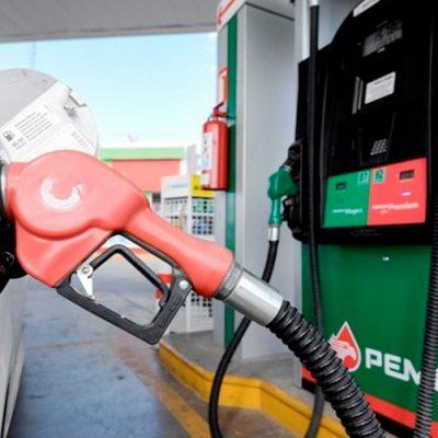 Hacienda recorta los estímulos fiscales a las gasolinas, pese a los altos precios