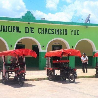 Primer fallecido por Covid-19 en Chacsinkín, tras casi 17 meses de pandemia en Yucatán