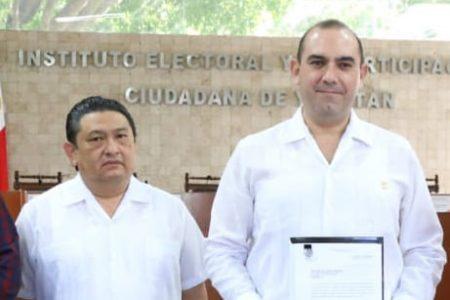 Son calumnias, dice Martín Chuc Pereira sobre su posible designación al Consejo de la Judicatura