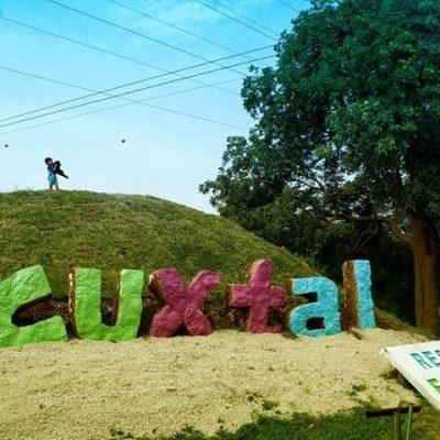 La Reserva Ecológica Cuxtal celebra su 28 Aniversario de su fundación