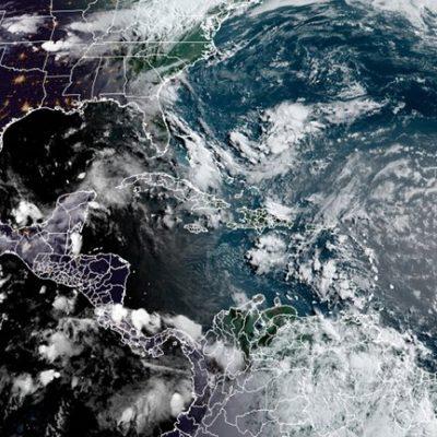 Elsa ya es huracán categoría 1 y mantiene su avance hacia el Caribe