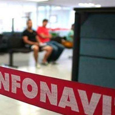 Infonavit presenta sistema para que los trabajadores elijan a su notario ideal