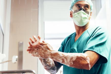 Se duplican las infecciones intrahospitalarias en la Península de Yucatán