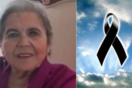 Obituario: Señora Neyfa del Carmen Asaf Abraham viuda de Rodríguez