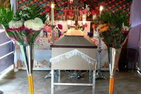 Piden justicia familiares de fallecido y lesionados en accidente de vehículo de traslado de Tizimín