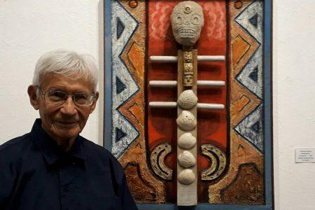 Obituario: Fallece el pintor yucateco Manuel Lizama