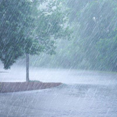 Procivy alerta de intensas lluvias en las próximas 48 horas en Yucatán