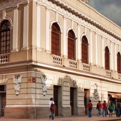 El Macay, un museo que 'fagocita' 1.5 millones de pesos al mes, pero sin un manejo claro