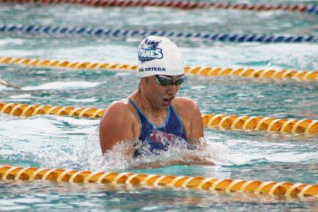 Mucho oro en levantamiento de pesas y natación para Yucatán en los Juegos CONADE