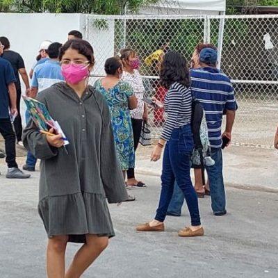 Kanasín, el segundo con más de mil contagios de Covid-19, en 2021