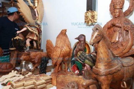 "Anuncian Feria Artesanal Municipal Tunich 2021 ""Hecho a Mano"", del 23 de julio al 1 de agosto"