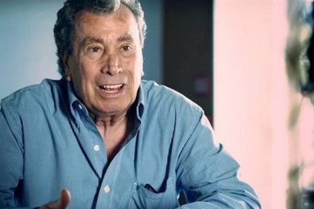A los 80 años, muere el actor Alfonso Zayas
