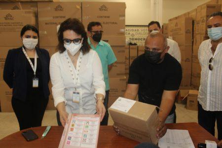 Iepac pedirá presupuesto adicional para las elecciones extraordinarias en Uayma