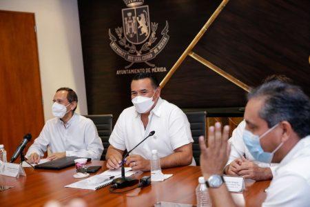 Alianzas y trabajo conjunto con la sociedad, esenciales para construir una Mérida con visión a largo plazo