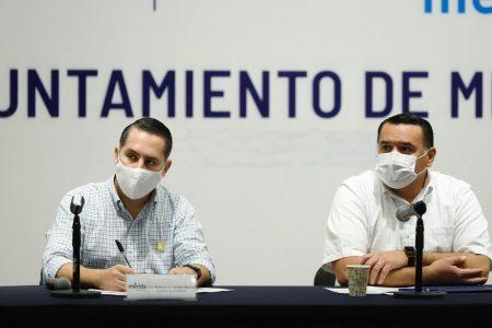 El Ayuntamiento ofrece diálogo social para dar voz a la gente, afirma el alcalde Renán Barrera