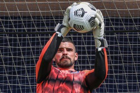 Andrés Gudiño, un yucateco más en jugar un torneo internacional de clubes