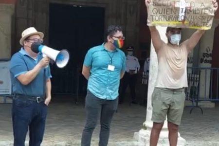 Nueva marcha para pedir justicia para José Eduardo