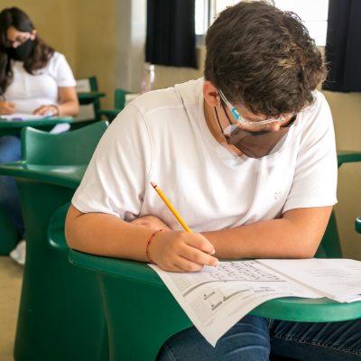 Regreso seguro a clases, un paso necesario para el desarrollo estudiantil
