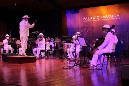 Orquesta Típica Yukalpetén, baluarte del patrimonio cultural de la nación