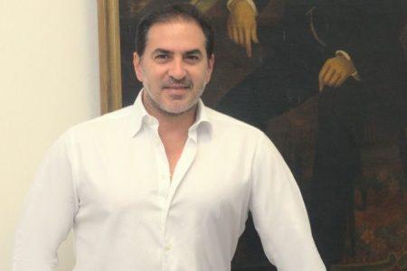 Julián Zacarías, alcalde reelecto en Progreso, presenta a su equipo para el trienio 2021-2024