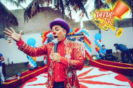 Pope Jr se presenta este domingo la plataforma Mérida es Cultura