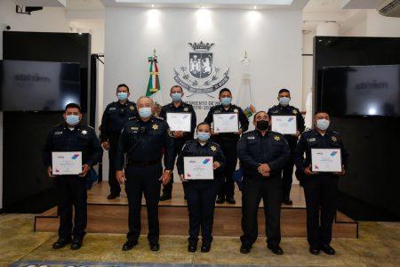 Mérida, una ciudad de paz gracias a sus autoridades y ciudadano: Renán Barrera