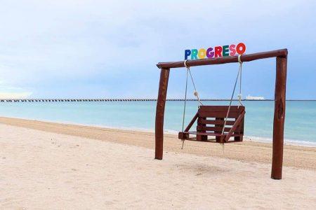 Cámara de Comercio de Progreso pide apertura de playas, al menos los dos últimos fines de semana de agosto