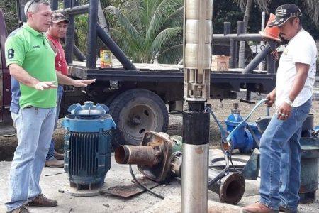 Desde hace tres años tizimileños consumen agua contaminada