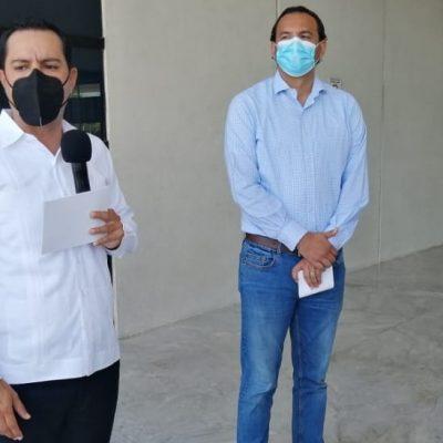 En Yucatán el funcionario que abuse o discrimine se va y será juzgado: Mauricio Vila