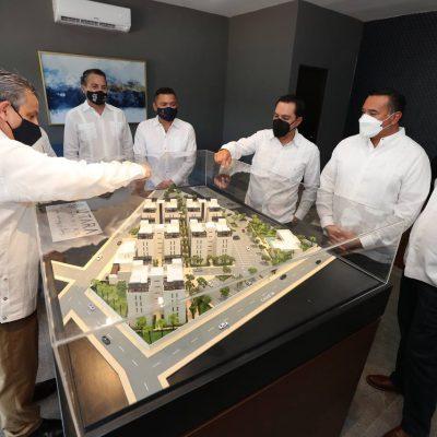Llegan más inversiones y generación de nuevos empleos para los yucatecos