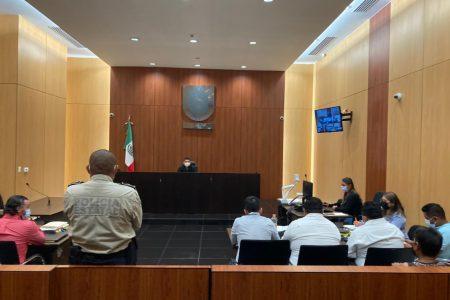 Crónica de una audiencia aplazada: horas cruciales para el caso de José Eduardo