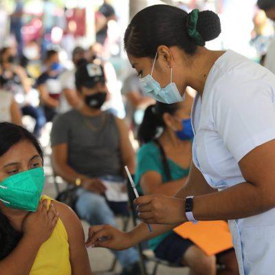 Agosto termina como el segundo mes con mayor incidencia de contagio de Covid-19