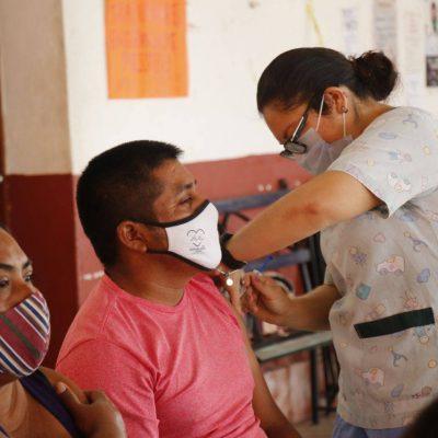 Llegan a mil las defunciones por Covid-19 en el rango 50 a 59 años en Yucatán