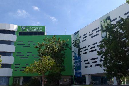 Universidad Tecmilenio, lista para las clases presenciales