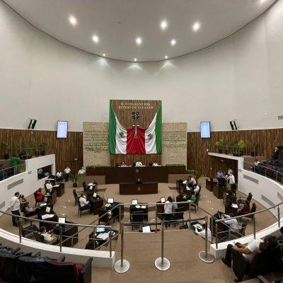 Congreso 'batea' ratificación de Luis Jorge Parra Arceo como consejero de la Judicatura