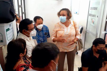 Más de millón y medio de pesos debe el ayuntamiento saliente de Tizimín a la CFE