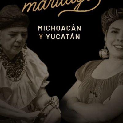 Invitan a cena maridaje Michoacán-Yucatán