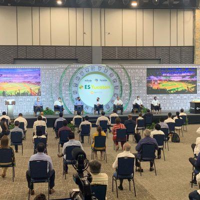Oficial: el Estadio Sostenible de Yucatán se construirá en el terreno de la antigua Normal Superior