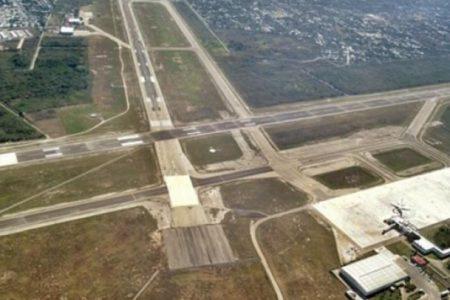 Empresarios turísticos piden más información sobre el nuevo aeropuerto de Mérida