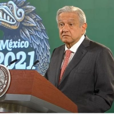 Interviene el gobierno federal en el caso de José Eduardo Ravelo